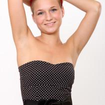 laser armpit hair removal